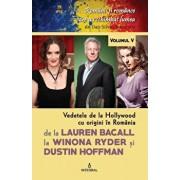 Vedetele de la hollywood cu origini in Romania/Dan Silviu Boerescu
