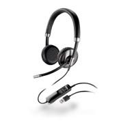 Plantronics Blackwire C720 Wideband USB Професионални Слушалки