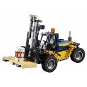 Lego Конструктор Lego Technic 42079 Лего Техник Сверхмощный вилочный погрузчик