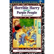 Horrible Harry and the Purple People, Paperback/Suzy Kline