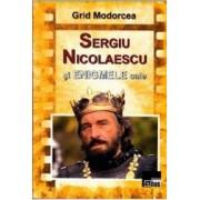 Sergiu Nicolaescu si enigmele sale - Grid Modorcea