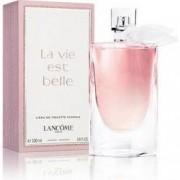 Lancome La vie est belle florale - eau de toilette donna 100 ml vapo