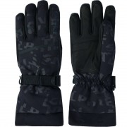 Bogner Fire + Ice Men Glove ERIC R-Tex black/grey