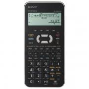 Kalkulator tehnički 102mjesta 335 funkcija Sharp EL-W531XH-SLC srebrni 000036080