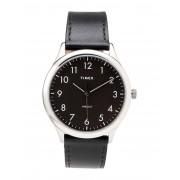 メンズ TIMEX MODERN EASY READER 腕時計 ブラック