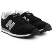 New Balance Running Shoes For Men(Black, Grey)