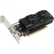 Видео карта MSI GeForce GTX 1050 2GT LP