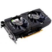 Placa Video Inno3D GeForce GTX 1050 Ti Twin X2, 4GB, GDDR5, 128 bit