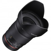 Samyang 35mm F1.4 Lens for Sony E-mount