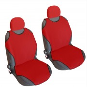 Autostoel T-shirt Rood 2 delig
