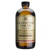 L-Carnitine (L-carnitina) 1500mg Solgar 473ml