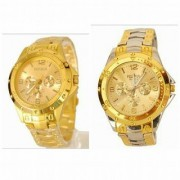 Buy One Get One Rosra Watch Free