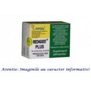 Redigest Plus 40 comprimate Hofigal