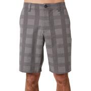 Rip Curl Reclassified 20 Mens Boardwalk Short Charcoal Charcoal