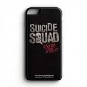 Suicide Squad Logo Phone Cover, Mobile Phone Cover