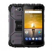 "dwk Ulefone Armor 2 IP68 Teléfono móvil a Prueba de Agua Android 7.0 5.0""FHD MTK6757 Octa Core 6GB + 64GB 16MP Versión Global 4G Smartphone(Black)"