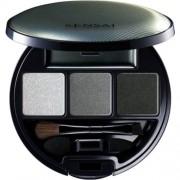 Sensai eye shadow palette kanebo eye shadow palette