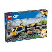 LEGO City 60197 - Пътнически влак