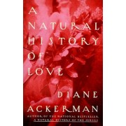 A Natural History of Love, Paperback