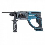 MAKITA Perforateur Burineur SDS-Plus MAKITA DHR202Z 18V LXT (machine nue)
