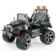 Peg Perego Automobil na akumulator GAUCHO SUPERPOWER IGOD0502 (P75240502)