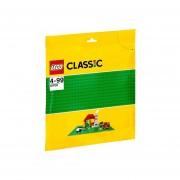 CLASSIC - SET BASE VERDE LEGO 10700