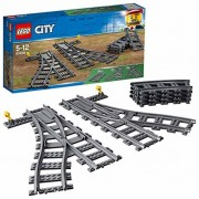 LEGO City: Wissels (60238)