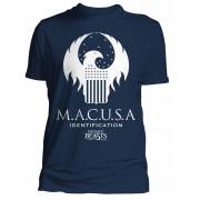 PhD Fantastic Beasts - Macusa T-Shirt