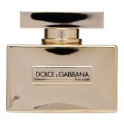 Dolce & Gabbana The One 2014 Gold Edition Парфюмна вода за жени 75 ml