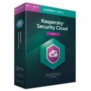 Kaspersky Lab Kaspersky Security Cloud 2020 Family, 20 Geräte - 1 Jahr, ESD