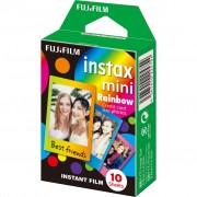 Fujifilm Instax Mini Pack Rainbow - film instant
