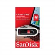 SanDisk - Cruzer Glide USB 2.0 STICK 32GB