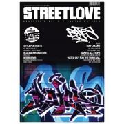 Urban Media Streetlove No.5 Magazin