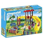 PLAYMOBIL Children's Playground Set