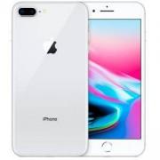 Смартфон Apple iPhone 8 Plus 256GB, сребрист, MQ8Q2GH/A