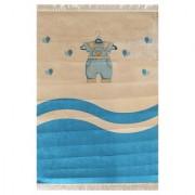 Tepih za dečiju sobu 100x140 cm / Odelce