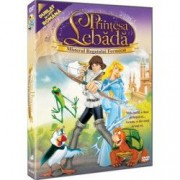 The Swan Princess - The Mystery of the Enchanted Treasure DVD