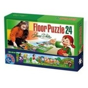 DToys Puzzle Floor 24 Fairy Tales 01 (07/60037-01)
