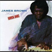 Video Delta Brown,James - Love Overdue - CD