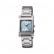 Reloj Casio LTP-1237D-2A2-Plateado