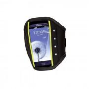Bolsa de Braço Desportiva Rucanor com LEDs para Samsung Note 3 em Blister