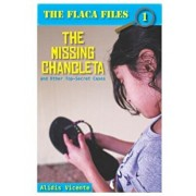 The Missing Chancleta and Other Top-Secret Cases / La Chancleta Perdida y Otros Casos Secretos (Spanish), Paperback/Alidis Vicente