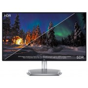 """DELL S2718H 27"""" HDR InfinityEdge IPS Full HD 1920x1080 LED Black Monitor with speakers"""