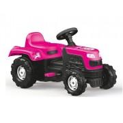 Traktor na pedale Jednorog Dolu
