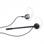 Casti USB Plantronics Stereo BlackWire C435-M