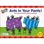 Joc interactiv - Ants in your pants