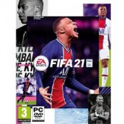 Игра Electronic Arts FIFA 21 PC