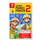 Nintendo Super Mario Maker 2 Limited Edition - NSW