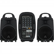 Behringer PPA500BT Europort B-Stock