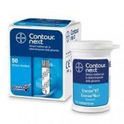 Ascensia diabetes care italy Contour Next Glucometro +10str